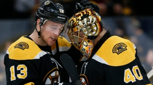 Bruins Look To Keep Good Times Rolling At TD Garden On Saturday Vs. Wild
