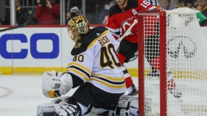 Bruce Cassisdy Praises Bruins For Doing 'A Lot Of Things Well' Vs. Devils