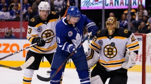 Bruins Coach Bruce Cassidy Praises Squad For Playing 'Winning Hockey'