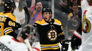 Ford Final Five Facts: Brad Marchand Pushes Point Streak To Twelve Games