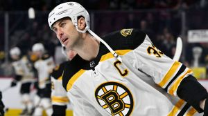 Bruins' Zdeno Chara 'Very Fortunate' To Play In 1,000 Games For Boston