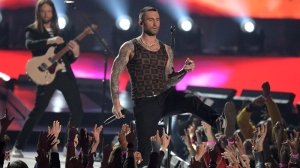 Here's When Maroon 5 To Perform At Fenway Park, How To Buy Tickets