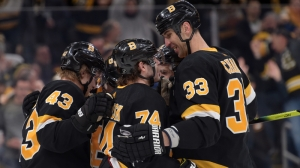 Bruins Focus: ECF Rematch Vs. Hurricanes On Deck For Boston This Week