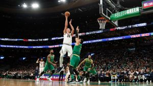 Celtics Wrap: Boston Cruises Past Nuggets 108-95 For Third Straight Win