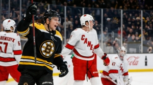 What Time Does Bruins-Hurricanes Game 1 Start Today?