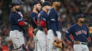 MLB.com Names Biggest Need On Red Sox Offseason 'Shopping List'