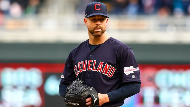 MLB Rumors: Rangers Acquire Corey Kluber In Trade With Indians