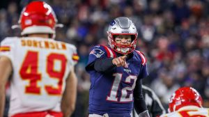 Skip Bayless Offers 'Truth' About Patriots During Team's Tilt With Chiefs