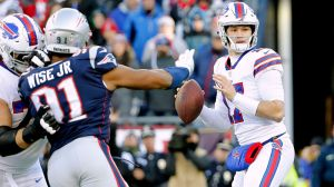 Bills' Sean McDermott Explains Why Patriots Still Are Favorite In AFC East