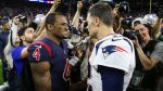 This Was Tom Brady's Parting Message To Deshaun Watson After Patriots-Texans