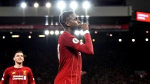 Liverpool Vs. Everton: Score, Highlights Of Premier League Game