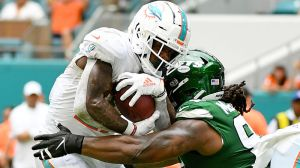 Dolphins Vs. Jets Live Stream: Watch NFL Week 14 Game Online