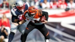 Why Patriots Had Film Crew At Bengals Game; NFL Investigating Footage
