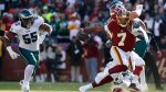 Bettors Go Berserk After Eagles-Redskins Ends In Brutal Bad Beat