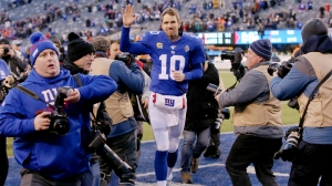 Why Phil Simms Believes Giants QB Eli Manning Won't Return To NFL In 2020