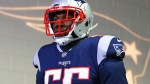 Mystery Patriots Revealed: New England Re-Signs Pass Rusher, Adds Safety