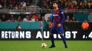 Barcelona Vs. Real Madrid Live Stream: Watch 'El Clasico' Game Online