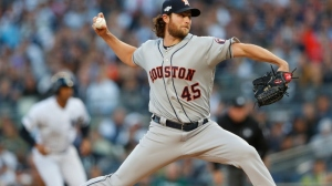Red Sox's Chaim Bloom Reacts To Gerrit Cole's Reported Yankees Contract