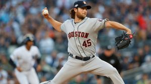 Gerrit Cole's Reported Yankees Deal A Blast From Past For 'Evil Empire'