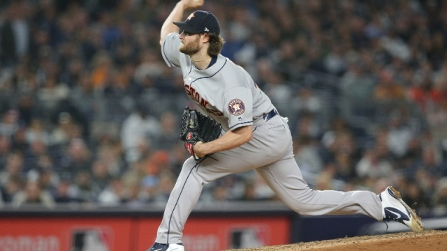 MLB Odds: Gerrit Cole's Reported Yankees Contract Shifts World Series Lines