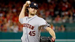 MLB Rumors: Yankees Preparing For Absurd Bidding War Over Gerrit Cole