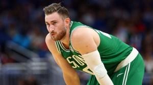 Celtics' Gordon Hayward Honors Kobe Bryant In Heartfelt Social Media Posts