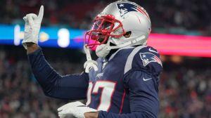 Patriots' JC Jackson Correctly Believes He's Among NFL's Best Cornerbacks