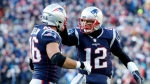 Rob Ninkovich Pinpoints 'Biggest Blow' To Patriots' Offense This Season