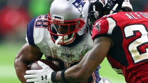 No. 4 Moment of Decade: James White's TD Completes Patriots Super Bowl Comeback