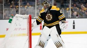 Bruins Notes: Jaroslav Halak Gets Shutout In 500th NHL Game Vs. Hurricanes