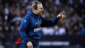 NFL Rumors: Cowboys 'Headed To Divorce' With Head Coach Jason Garrett