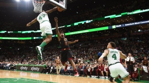 Celtics Jump Up NBA Power Rankings Ahead Of Key Eastern Conference Games
