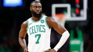 Celtics Notes: Jaylen Brown's Continued Development Paying Dividends In Boston