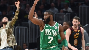 Celtics Injuries: Latest On Jaylen Brown, Marcus Smart Ahead Of Suns Matchup