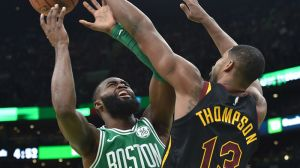Celtics Notes: Brad Stevens Issues Reality Check After Victory Over Cavs
