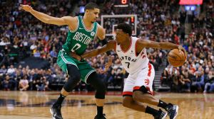 Celtics Vs. Raptors Live Stream: Watch NBA Christmas Day Game Online