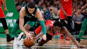 Celtics Vs. Raptors Live Stream: Watch NBA Seeding Game Online
