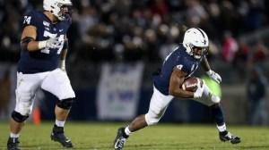 Cotton Bowl Live Stream: Watch Memphis Vs. Penn State Game Online