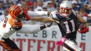 Why History Is On Slumping Patriots' Side In Matchup With Bengals
