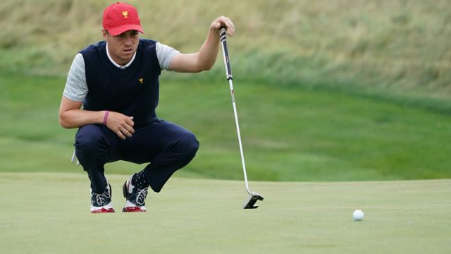 Presidents Cup Live Stream: Watch Day 2 From Australia Online