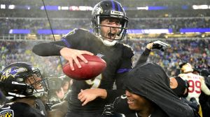 NFL Week 14 Power Rankings: Ravens Flock To Top As Wild Race To Finish Begins