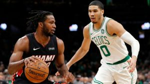 Heat Vs. Celtics Live Stream: Watch NBA Game Online