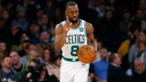 How Kemba Walker, Celtics Have Successfully Meshed Through 23 Games