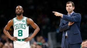 Ringer Puts Celtics On This NBA 'Tier' After First Quarter Of 2019-20 Season