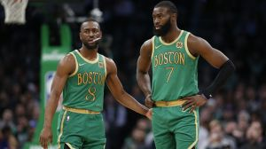 Celtics Notes: Late Defensive Lapses Cost Boston In Second Straight Loss