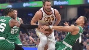 Why Celtics Legend Believes Boston Should Consider Kevin Love Trade