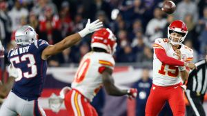 Why Ray Lewis Believes Chiefs Will Beat Patriots In Week 14 Showdown