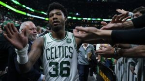 Marcus Smart Injury: Celtics Guard Officially Out Wednesday Vs. Heat