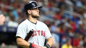 Red Sox's Michael Chavis Shares Refreshing Outlook On Being MLB Player