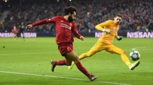 Salzburg Vs. Liverpool: Score, Highlights Of UEFA Champions League Game